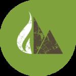 Logo Negawatt verd